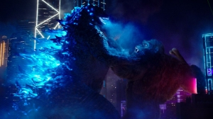 'Godzilla vs. Kong' Success Signals Good News for Movie Theaters