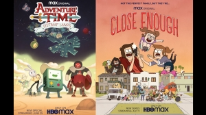 'Adventure Time' Specials and J.G. Quintel's 'Close Enough' Coming to HBO Max