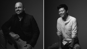 Auto Enthusiast Duo Launches Rideview Creative Agency