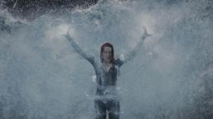Amber Heard Assures Us She Will Return in 'Aquaman 2'