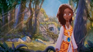 Lion Forge and BRON Team Up on 'Heiress' Animated Series and Games
