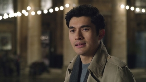 Henry Golding to Play Magical Talking Tiger in 'The Tiger's Apprentice'