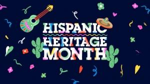 Celebrate Hispanic Heritage Month with Cartoon Network's 'Drawn To' Series