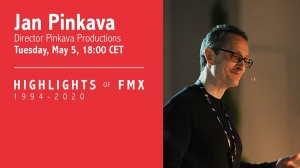 Highlights of FMX 1994-2020 Launching May 5