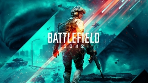 EA Drops New Reveal Trailer for 'Battlefield 2042'
