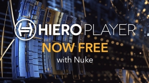 'HieroPlayer' Now Free with Nuke License