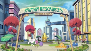 'Big Mouth' Spin-off 'Human Resources' Underway at Netflix