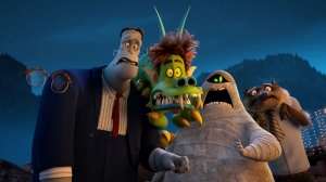 See 'Hotel Transylvania: Transformania' First Look Images and Trailer