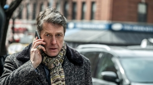 Hugh Grant and Sophia Lillis Join 'Dungeons & Dragons'