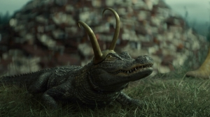 ILM is Up to its Void in Alligators with 'Loki' VFX