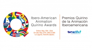 Quirino Awards for Ibero-American Animation Gets Underway