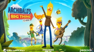 Don't Be Chicken: Check Out These Clips of 'Archibald's Next Big Thing is Here!'