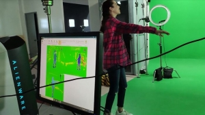 iPi Motion Capture Gets Unreal Engine Real-Time Integration