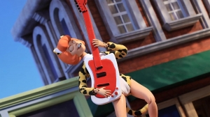 Adult Swim Teases 'The Bleepin' Robot Chicken Archie Comics Special'