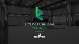 Beyond Vancouver and Reservoir Creative Launch Beyond Montréal