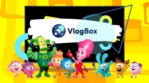 Riki Group's 'The Fixies' and 'Kikoriki' Open New CTV Audience Frontiers with VlogBox