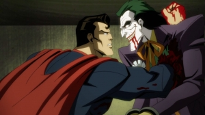 Warner Drops DC's 'Injustice' Trailer and Images