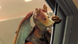 Jar Jar Binks May Return in Disney+ 'Obi-Wan Kenobi' Series