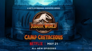 DreamWorks' 'Jurassic World: Camp Cretaceous' Season 3 Debuts May 21