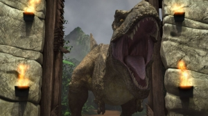 'Jurassic World: Camp Cretaceous' to Debut September 18 on Netflix