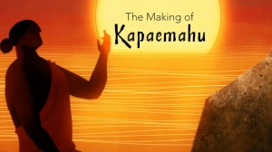 Go Behind-the-Scenes of the Oscar Shortlisted 'Kapaemahu'