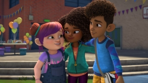 Netflix Drops 'Karma's World' Trailer