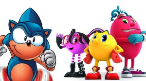 Kartoon Channel! Acquires 'Sonic The Hedgehog' and 'PAC-MAN'
