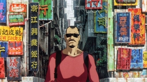 'Ghost in the Shell' Now on Ultra HD Combo Pack and Digital 4K Ultra HD