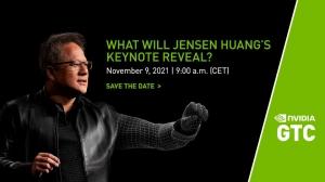 NVIDIA GTC 2021 Unveils Massive Program – Free Registration Now Open