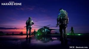 EA Releases 'Battlefield Hazard Zone' Trailer