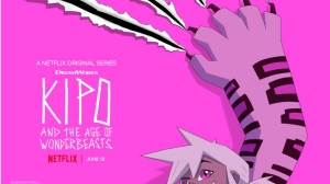 CLIP: New Season 2 'Kipo and The Age of Wonderbeasts' Teaser Trailer