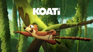 Marc Anthony Joins Sofia Vergara's Animated Comedy 'Koati'