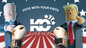 Wildbytes Comedic Mobile Game Asks Weary Voters… Too Soon?