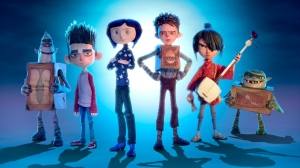 Shout! Factory and LAIKA Ink US Distribution Deal