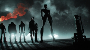 Netflix Goes Inside the Animation of 'Ice' from 'Love, Death + Robots Vol. 2'