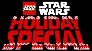 Casting and Teaser Artwork Revealed for 'LEGO Star Wars Holiday Special'