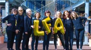 LFA Launching Women's Mentorships at Annecy 2021