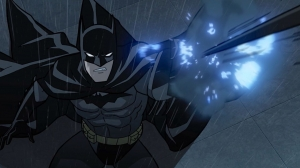 Trove of New Images Drop for 'Batman: The Long Halloween, Part One'