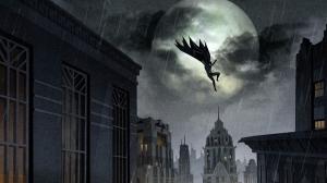 Gotham City Goes Full Noir in 'Batman: The Long Halloween, Part One'