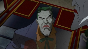 Suspects Outnumber Victims: New Images from 'Batman: The Long Halloween, Part One'