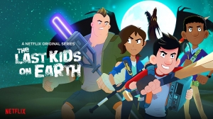 Netflix Drops Season 3 Trailer for 'The Last Kids on Earth: Book 3'