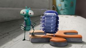 Aardman and CITV Reveal 'Lloyd of the Flies' Voice Cast