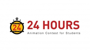 JOIN IN: '24 HOURS: Animation Contest for Students' Runs October 2-3