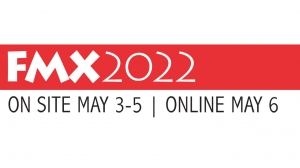 FMX Returns to Stuttgart for In-Person 2022 Conference