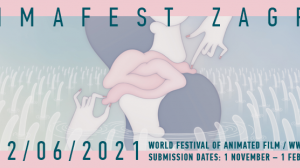 World Festival of Animated Film - Animafest Zagreb 2021 Award for Outstanding Contribution to Animation Studies goes to Xavier Kawa-Topor