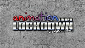 Watch an 'Animation Under Lockdown' Zoom Script Reading to Ease Your Stir-Crazy Day