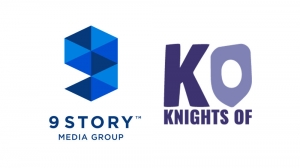 9 Story Media Group Acquires Stake in Book Publisher Knights Of