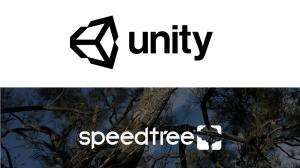 Unity Acquires SpeedTree Creator Interactive Data Visualization