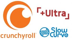Crunchyroll and Fuji TV Ink Development Deal