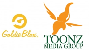 GoldieBlox and Toonz Media Group to Co-Develop Kid and Family Animation Slate